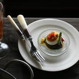 【サラダ】おもてなしウフサラダ