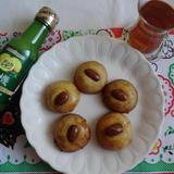 トルコ風クッキー