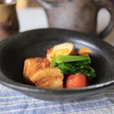 豚バラ肉と春野菜の韓国風煮込み