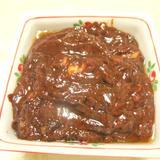 ハイライフポーク肉味噌