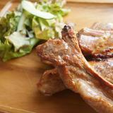 BBQスペアリブ(HyLife Pork 使用)