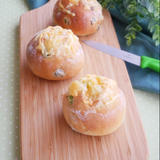 枝豆ペッパーチーズ