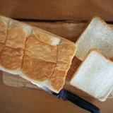 とろーり食パン