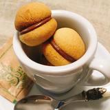 プロのレシピ!イタリアのお菓子バーチディダーマ