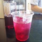 希少糖 × 赤シソジュースで夏を元気に乗りろう!