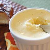 バタークリーム*アングレーズタイプ