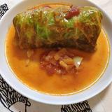 ロールキャベツ~トマトソース煮込~