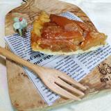 りんごのタルト・タタン