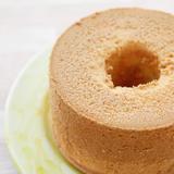 困った人が最後にたどりつくシフォンケーキのレシピ