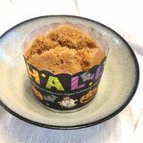 ふくれ菓子(黒糖蒸しパン)