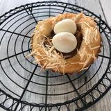 巣ごもりパン