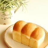 湯種ミニ食パン