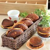 和菓子屋さんのどら焼き
