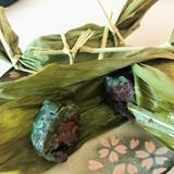 笹だんごを生米&砂糖不使用で再現レシピ♪