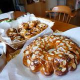 パン・お料理教室マーマレード