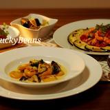 野菜ソムリエManaの料理教室 Lucky Beans