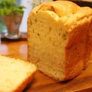 ホームベーカリーでらくらく食事用食パンを焼こう