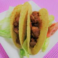 タコス~メキシコ料理~