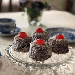 英国菓子「イングリッシュマドレーヌ」