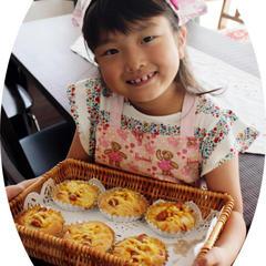 子供パン教室も開催しています