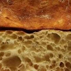 高加水のパンにも挑戦します。