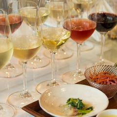 料理とワインのマリアージュセミナーもしています。