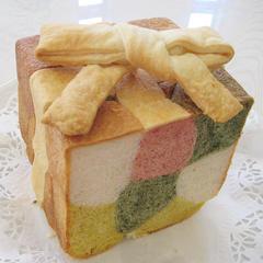 ギフトパン<春の小箱>