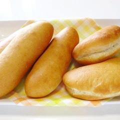 普段使いに重宝なドッグパン&パーカーロール。