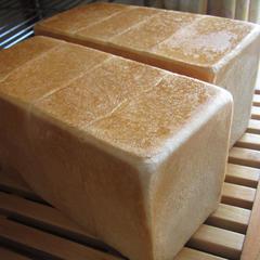 2斤ケースで作るプルマンブレッド