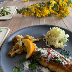 2020-03 tu.du.ku. 地中海式魚と野菜の伊料理