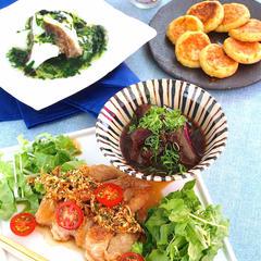 中華料理はお家でも作りやすいメニューの一つです
