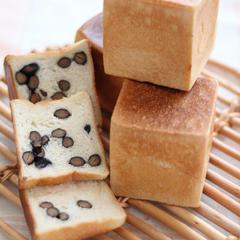 ミニキューブ食パン