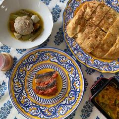 フランスの田舎料理と和のマリアージュを楽しむお家ごはん