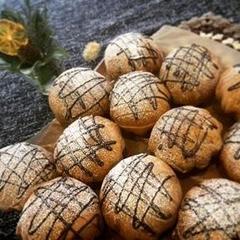 1月【ベーキングクラス】パン変更《ブリオッシュショコラ》です