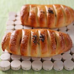大人気!簡単 ウインナーパン★