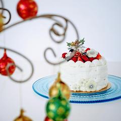 2020クリスマスケーキNo.2