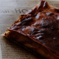 サイドメニュー ゴルゴンゾーラチーズケーキ