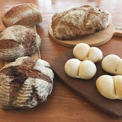 NEW・ プティクラス ロデブ/カンパーニュ/ハイジの白パン