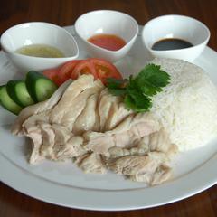 アジア料理のレッスン