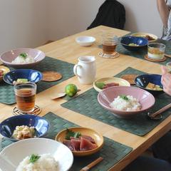 和食レッスンも大好評!!