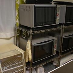 オーブン4台と専用発酵器保有