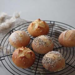 基本のまるパンレッスンは初心者の方におすすめです