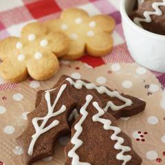 キッズレッスンお絵かきクッキー