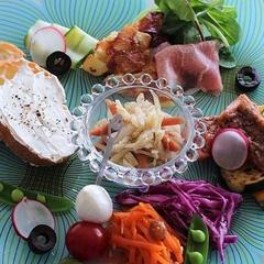 アンティパストミスト~イタリアン前菜の盛り合わせ~
