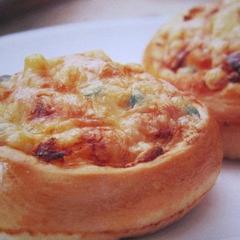 マーブルシートチーズ