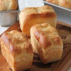 ミニ食パン♪