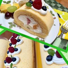 ケーキコースパート1