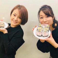 元モーニング娘の中澤裕子さんと巻寿司づくり (KBCラジオ)