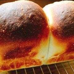 3月単発レッスン「山型食パン」