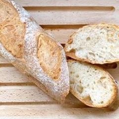 10月単発レッスン「フランスパン」